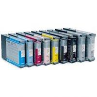 Epson originální ink C13T605100, photo black, 110ml, Epson Stylus Pro 4800, 4880