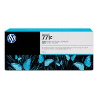 HP originální ink B6Y13A, HP 771C, photo black, 775ml, HP Designjet Z6200, Z6600, Z6800