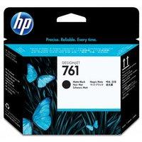 HP originální tisková hlava CH648A, matte black, HP 761, HP DesignJet T7100