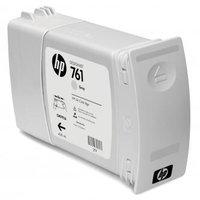 HP originální ink CM995A, grey, 400ml, HP 761, HP DesignJet T7100, T7200
