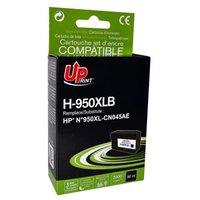 UPrint kompatibilní ink CN045AE, s CN045AE, HP 950XL, black, 2500str., 80ml, H-950XL-B, pro HP Offic