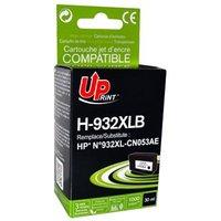 UPrint kompatibilní ink s CN053AE, HP 932XL, black, 1000str., 30ml, H-932-XL, pro HP Officejet 6100,
