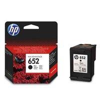 HP originální ink F6V25AE, HP 652, black, 360str., HP DeskJet IA 4530, 4535, 4675, 1115, 2135, 3635