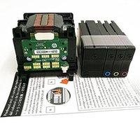 HP originální printhead replacement kit M0H91A, HP 952, 953, 954, 955, sada pro výměnu tiskové hlavy