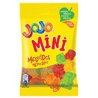 Bonbóny JOJO, 90g, Medvídci, gumové, Nestlé