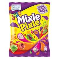 Bonbóny JOJO, 80g, Mixle Pixle, gumové, Nestlé