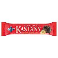 Čokoládová tyčinka Kaštany, 45g, Nestlé