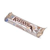Čokoládová tyčinka Kaštany bílé, 45g, Nestlé