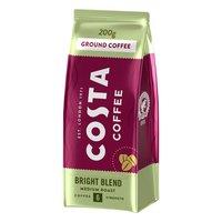 Káva mletá, Bright Blend 100% Arabica, 200g, sáček