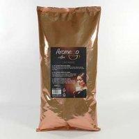 Káva zrnková, Aromesso, 1kg, sáček, arabica