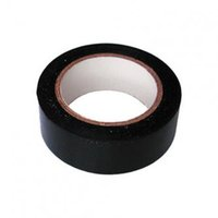 Izolační páska, 0,13x15mm, černá, 10m