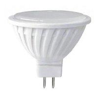 LED žárovka GU5.3, 12VV, 5W, 450lm, 6000k, studená, 30000h, 2835, 50mm/53mm