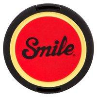 Smile krytka objektivu Pin Up 67mm, červená, 16124