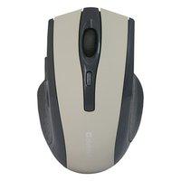 Defender Myš Accura MM-665, 1600DPI, 2.4 [GHz], optická, 6tl., 1 kolečko, bezdrátová, černo-šedá, 2