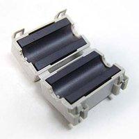 Feritový filtr, na 6,5mm kabel