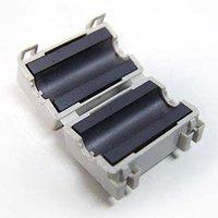 Feritový filtr, na 10mm kabel
