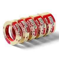 Páska maskovací 5cm, RED CORE, 50m, lepící, Schuller Eh,klar