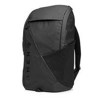 """Batoh na notebook 15,6"""", OMEN Transceptor 15 Gaming Backpack, černý z voděodolného materiál"""