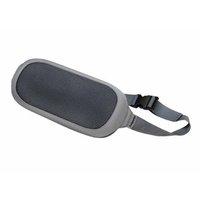 Bederní opěrka I-Spire, nastavitelný pásek, šedá, plast, Fellowes