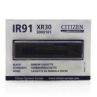 Citizen originální páska do pokladny, 3000101, IR 91, černá, Citizen IR91B, MD910, MD911, IDP3110, I