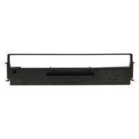 Epson originální páska do tiskárny, C13S015633, černá, Epson LQ 300, 350, +, +II