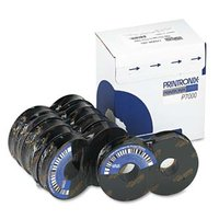 Printronix originální páska do tiskárny, 179499001, 6ks, černá, 6ks, Printronix P7000 PSA3