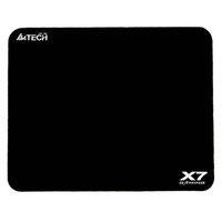 Podložka pod myš, X7-200MP, herní, černá, 25x20cm, A4Tech