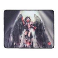 Podložka pod myš, Angel of Death, herní, černá, 36x27 cm, Defender