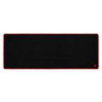 Podložka pod myš, Black Ultra, herní, černá, 80x30 cm, Defender
