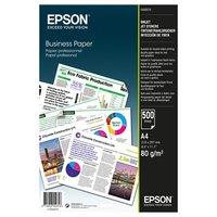 Xerografický papír Epson, Business Paper A4, 80 g/m2, bílý, 500 listů