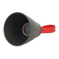 NoName Bluetooth reproduktor SALI, 3W, černý, regulace hlasitosti, skládací, voděodolný, bluetooth+U