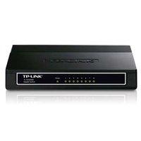 TP-LINK, TL-SG1008D, mini switch, LAN, 10/100/1000Mbps, 8 portový