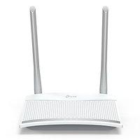 TP-LINK router TL-WR820N 2.4GHz, IPv6, 300Mbps, externí pevná anténa, 802.11n, VLAN, WPS, síť pro ho