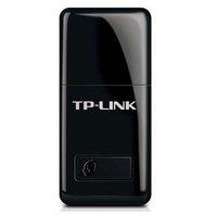 TP-LINK USB klient TL-WN823N 2.4GHz, 300Mbps, integrovaná anténa, 802.11n, soft AP(Wi-Fi Hotspot), W