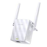 TP-LINK extender TL-WA855RE 2.4GHz, přístupový bod, 300Mbps, externí pevná anténa, 802.11n, ethernet