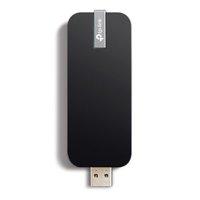 TP-LINK, Archer T4U, USB adapter, Wireless 2,4Ghz a 5Ghz, 1300Mbps, 2x interní anténa