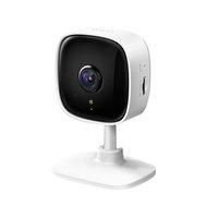 TP-link IP kamera Full HD, Wifi 2.4 GHz, bílá, 3MPx rozlišení, noční vidění, alarm , det. pohybu