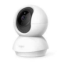 TP-link IP kamera Full HD, Wifi 2.4 GHz, bílá, 360stupňová, noční vidění, alarm , det. pohybu