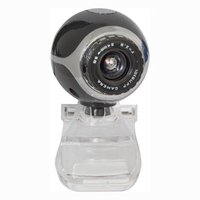 Defender Web kamera C-090, 0.3 Mpix, USB 2.0, černá, pro notebook/LCD