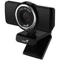 Genius Web kamera ECam 8000, 2,1 Mpix, USB 2.0, černá