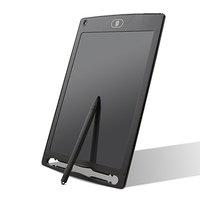 """Platinet, digitální zápisník, PWT8BM, 8,5"""", černý, CR2016, s magnetem"""