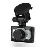 Xblitz Digitální kamera do auta Trust, Full HD, mini USB, mini HDMI, černá, superkondenzátory, G-sen