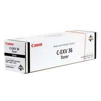 Canon originální toner CEXV36, black, 56000str., 3766B002, Canon iR-6055, 6065, 6075, O