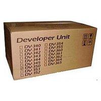 Kyocera originální Developer DV-350, 302LW93010, 300000str., FS-3920