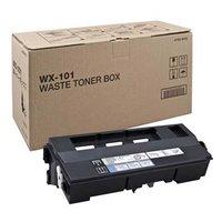Konica Minolta originální waste box A162WY1, A162WY2, WX-101, 50000str., Konica Minolta Bizhub C220,