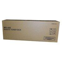 Konica Minolta originální odpadní nádobka A4NNWY1, A4NNWY3, A4NNWY4, WX-103, 40000str., Konica Minol