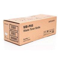 Konica Minolta originální waste box A4Y5WY1,WBP05, Konica Minolta Bizhub C3350, C3850, odpadní nádob