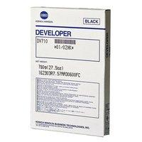 Konica Minolta originální Developer DV-710, 250000str., Konica Minolta Bizhub 600, 601, 750, 751