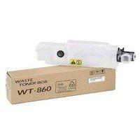 Kyocera originální waste box WT-860, 1902LC0UN0, 25000str., Kyocera 3500i, 4500i, 5500i, 3050ci, 305