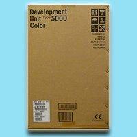 Ricoh originální developer 400723, colour, 120000str., Ricoh CL5000